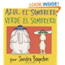 Azul el sombrero, verde el sombrero (Blue Hat, Green Hat -- Spanish version)