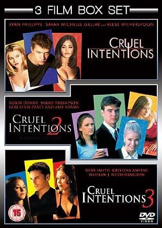 cruel intentions full movie free 123