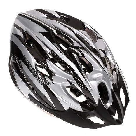 Casco TOOGOO R Casco de carbono hermoso de bicicleta para mujeres hombres