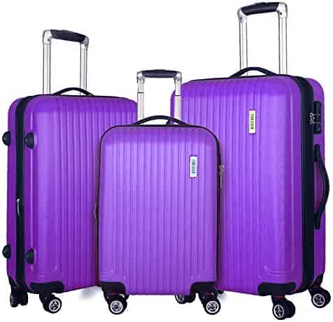 ed96b2db2698 Shopping Purples - 1 Star & Up - Luggage & Travel Gear - Clothing ...