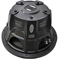 """LANZAR MAXP124D Sub woofer subwoofer 30,00 cm 12"""""""