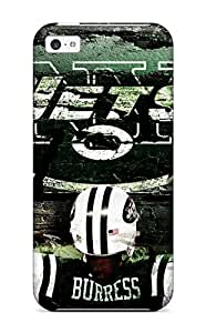 new york jets NFL Sports & Colleges newest iPhone 5c cases