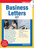 Business Letters Kit, Self-Counsel Press Staff, 1551807750