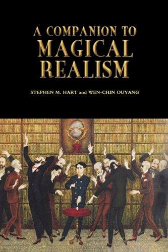 A Companion to Magical Realism (Monografías A)