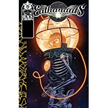 Euthanauts, Vol. 1: Ground Control