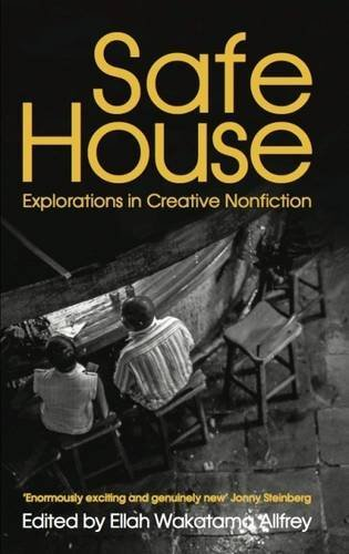 Download Safe House: Explorations in Creative Nonfiction PDF