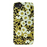 Belkin Tracy Reese Floral Pattern Cell Phone Case for iPhone 5 - Black/White