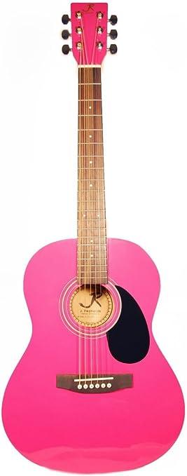 J Reynolds jr14pk 91,44 cm guitarra acústica: Amazon.es ...
