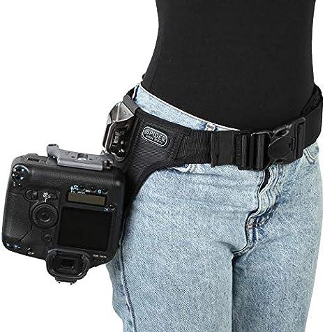 Spider Pro V2 Single Camera System Holster Hip Carrying Elektronik