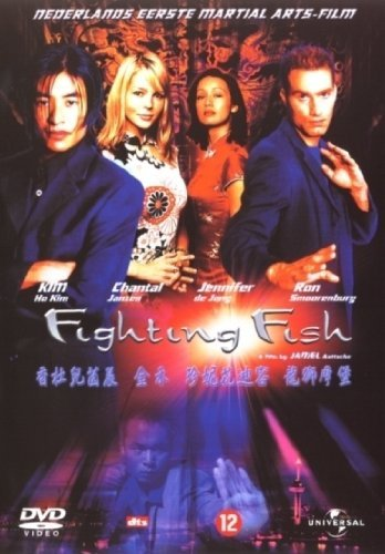 DVD - Fighting fish (1 DVD): Amazon.es: Kim Ho Kim, Chantal ...