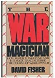 The War Magician by Fisher, David (1983) Hardcover