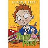 Penny the Pencil, Eileen O'Hely, 185635475X