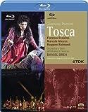 Puccini: Tosca [Blu-ray] (Sous-titres français) [Import]