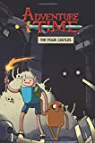 Adventure Time Original Graphic Novel Vol. 7: Four Castles