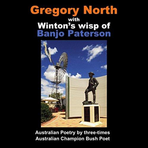 The Man from Snowy River (Greg's Interpretation) (Banjo Paterson Man From Snowy River Poem)