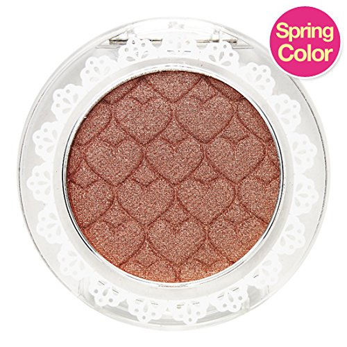 Etude House Look at my Eyes #BR414 Fig Pound Cake
