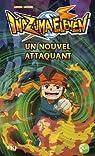 Inazuma Eleven Go, tome 7 : un nouvel attaquant par Leydier