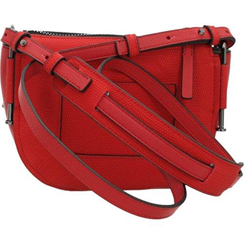 Klein Calvin De Hombro Marca Color Arch Klein Para Shoppers Rojo Bolsos Mujer Modelo Y Mujer Rojo wzxqfgCv