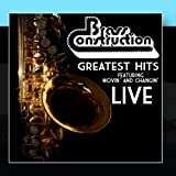 Greatest Hits - Featuring Movin' and Changin' Live