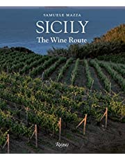 Sicily: Wines and Wine Routes