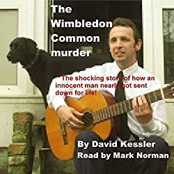 The Wimbledon Common Murder