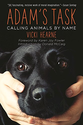 Download PDF Adam's Task - Calling Animals by Name