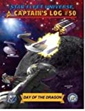 ADB: Captain's Log #50 Magazine for the Star Fleet Battles, Federation Commander, Starmada & Federation & Empire Game Series