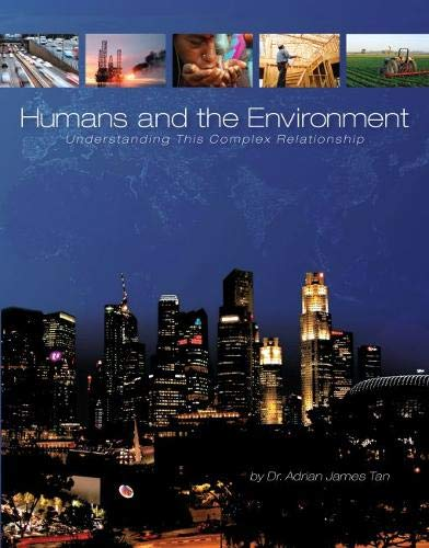 Humans and the Environment: Understanding This Complex Relationship