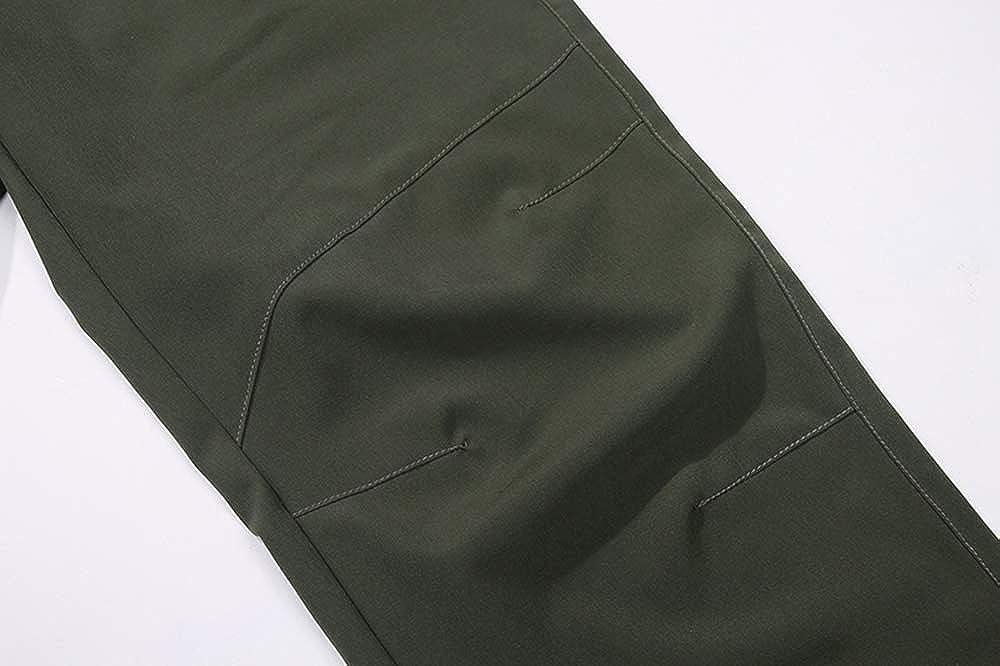 ZHUXC New Quick Dry Elastic Hiking Pants Men Women Anti-UV Waterproof Wind