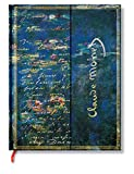 Paperblanks Monet water lily PB2223-7