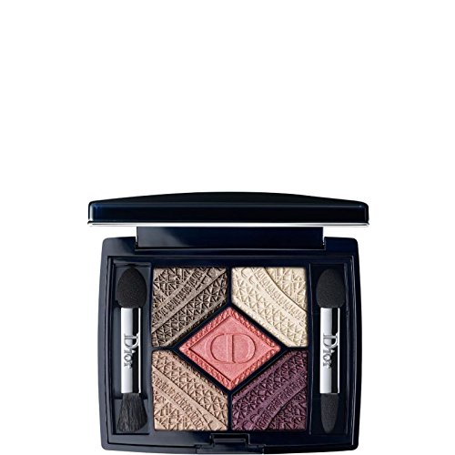 - Christian Dior Couture Colours Dior 5 Couleurs and Effects Palette, 806 Capital Of Light, 0.12 Ounce