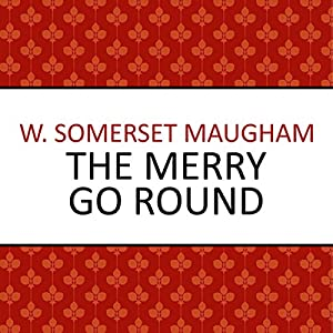 The Merry Go Round Audiobook