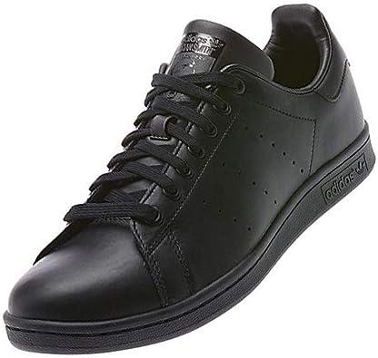 adidas leather
