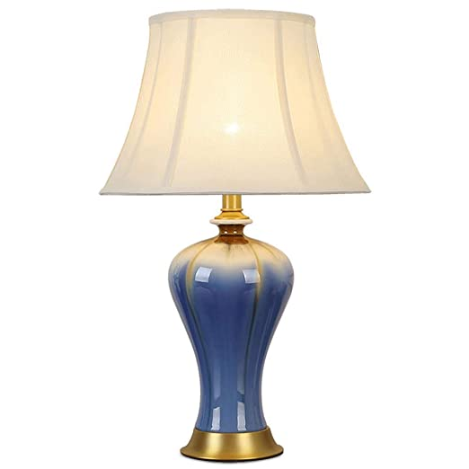 decoración de Iluminación de Lámpara del hogar mesa N8Oymwvn0P