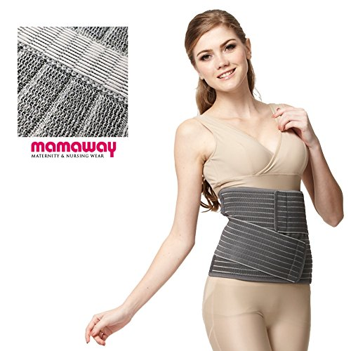 Mamaway Bamboo Postnatal Recovery Support product image