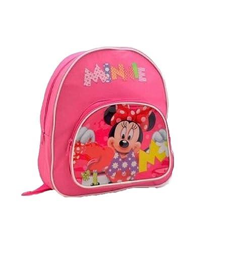 Mochila de Minnie Mouse pequeña