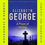 A Place of Hiding | Elizabeth George