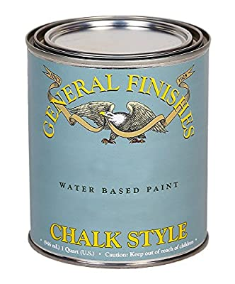 General Finishes Chalk Paint