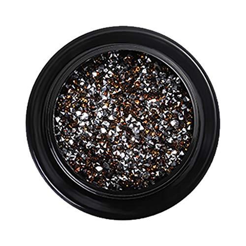 AckfulNail Jewelry Storm Nail Drill Micro Drill Crystal Sand Shell Metal Jewelry (C)