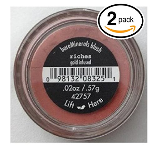 pack-of-2-bare-minerals-bare-escentuals-riches-42757-blush-makeup-gold-infused-warm-earth-pink-ideal