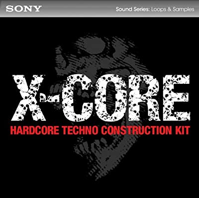 X-Core: Hardcore Techno Construction Kit
