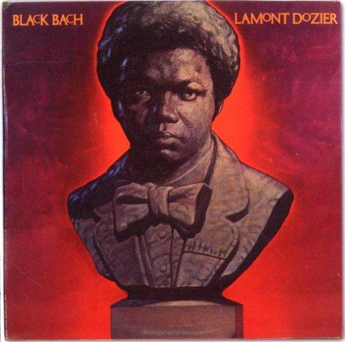 Lamont dozier 1975 black bach free download   funk my soul.