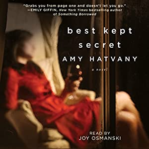 Best Kept Secret Audiobook