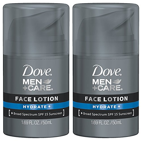 Dove Face Care - 3