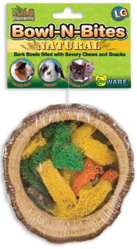Ware-Manufacturing-Natural-Wood-Chewaliscious-Bowl-N-Bites-Small-Pet-Chew-Treat-Large