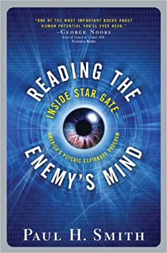 Read online Reading the Enemy's Mind: Inside Star Gate: America's Psychic Espionage Program PDF