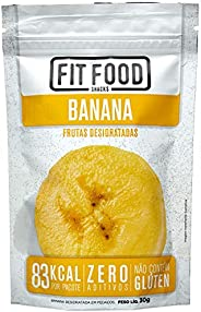 Banana Snack Fit Food 30g