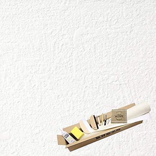 壁紙 初心者セット15m (壁紙15m + 施工道具7点セット + ハンドコーク) SSP-2135
