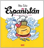 Españistán: este país se va a la mierda (Popcorn)