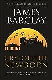 Cry of the Newborn: The Ascendants of Estorea 1: The Ascendants of Estorea Book 1 (GOLLANCZ S.F.)